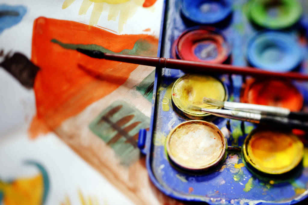 Art Lessons in Oakville - Drawing Lessons, Painting Lessons  Private