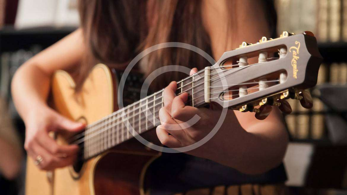 Private Music Lessons in Oakville