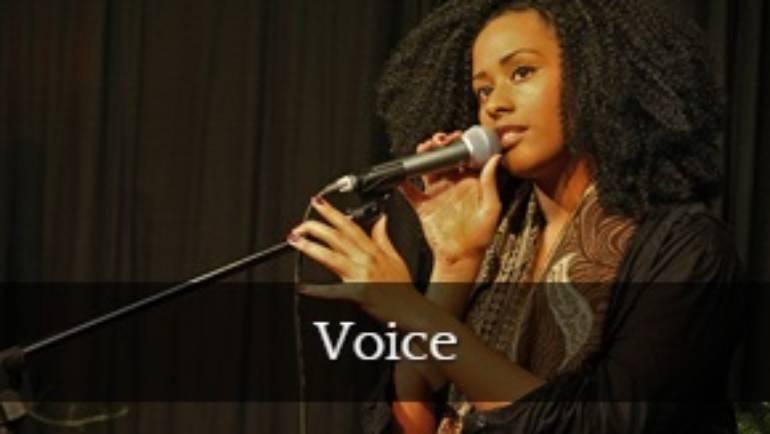 Vocal Lessons Oakville
